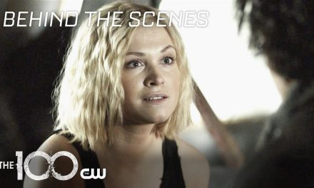 The 100 | Inside: Ashes To Ashes | The CW