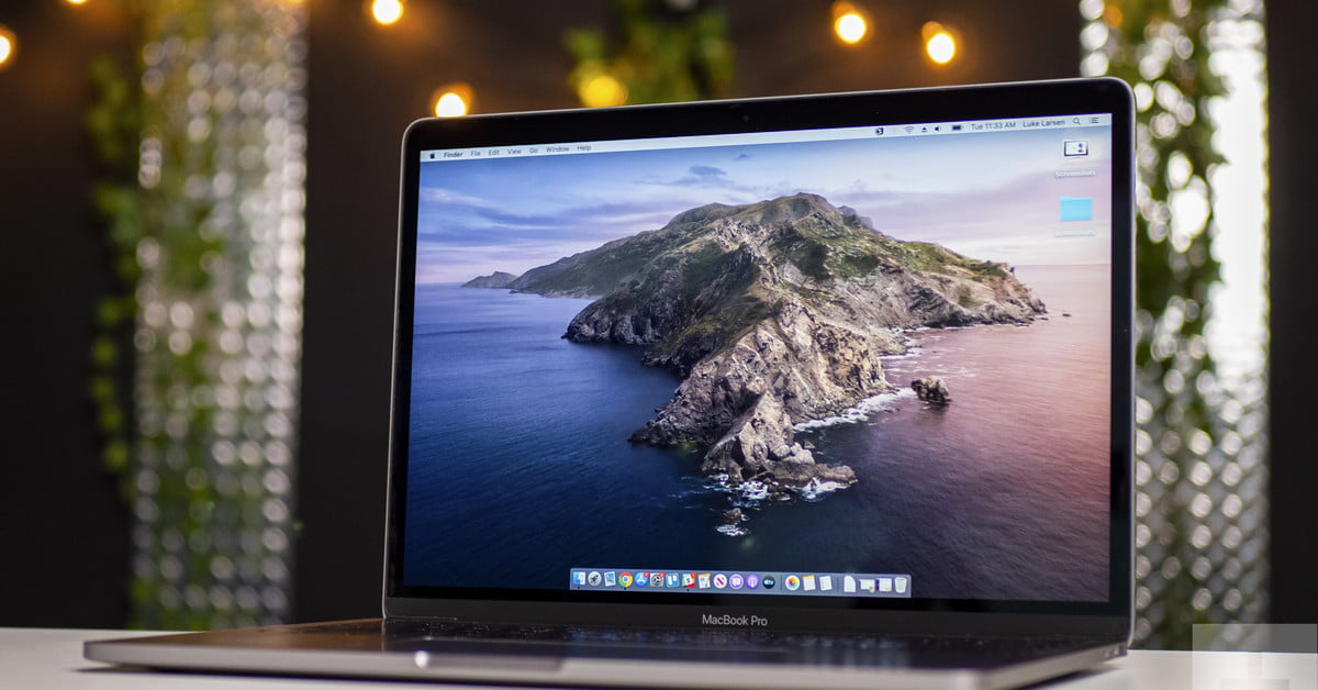 MacBook Pro 15 vs. MacBook Pro 13: Which should you buy?