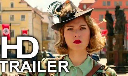 JOJO RABBIT Trailer #1 NEW (2019) Scarlett Johansson, Taika Waititi Comedy Movie HD
