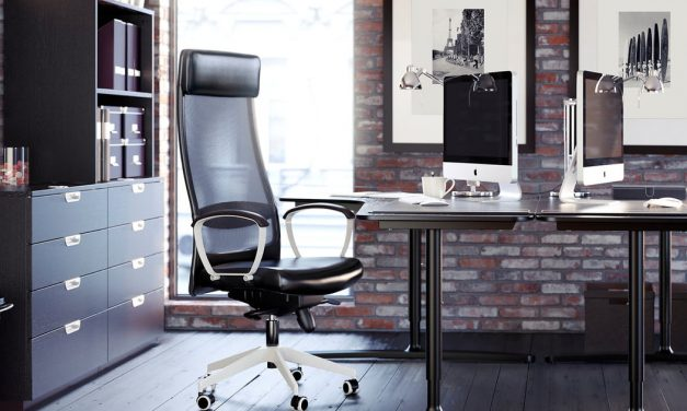 The best office chairs for 2019