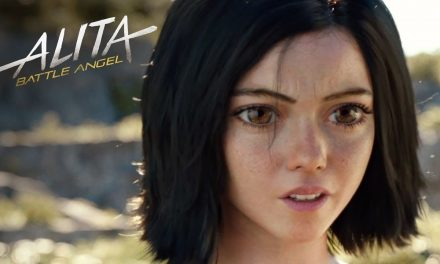 "Alita: Battle Angel | ""More Than A Hero"" TV Commercial 