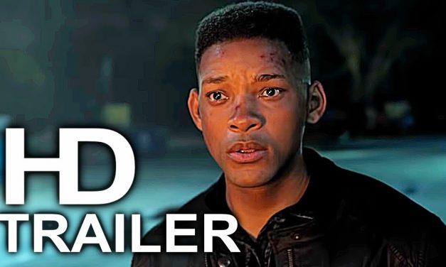 GEMINI MAN Trailer #2 NEW (2019) Will Smith Sci-FI Movie HD