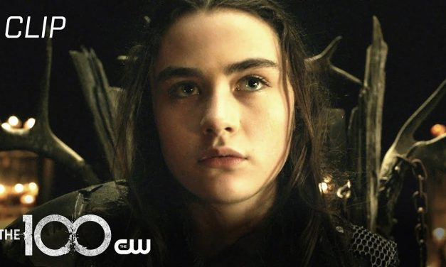 The 100 | Ashes To Ashes: Quick Cut | The CW