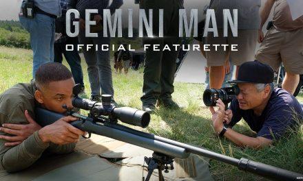 Gemini Man | Behind-the-Scenes Featurette | Paramount Pictures UK