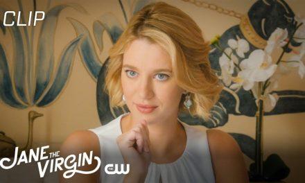 Jane The Virgin | Chapter Ninety-Eight Scene | The CW