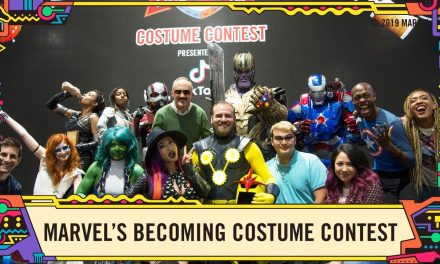 Marvel Becoming Cosplay Contest LIVE at SDCC 2019!