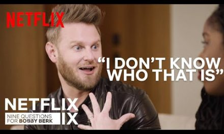 Queer Eye's Bobby Had A Seriously Awkward Run-In With Cole Sprouse | Netflix IX