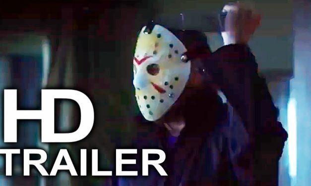 THE FANATIC Trailer #1 NEW (2019) John Travolta Horror Movie HD