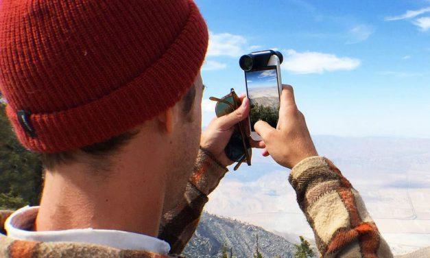 The best iPhone camera accessories