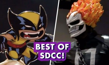 Best of San Diego Comic-Con 2019 | Earth's Mightiest Show Bonus