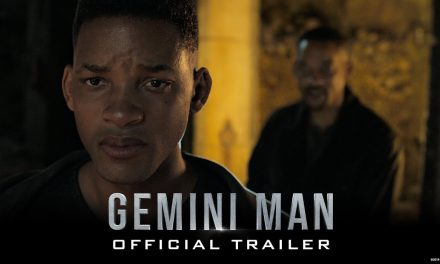 Gemini Man | Official Trailer | Paramount Pictures UK