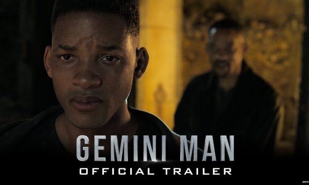 Gemini Man | Official Trailer | Paramount Pictures UK