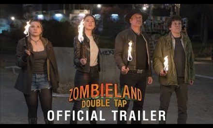 ZOMBIELAND: DOUBLE TAP – Official Trailer (HD)