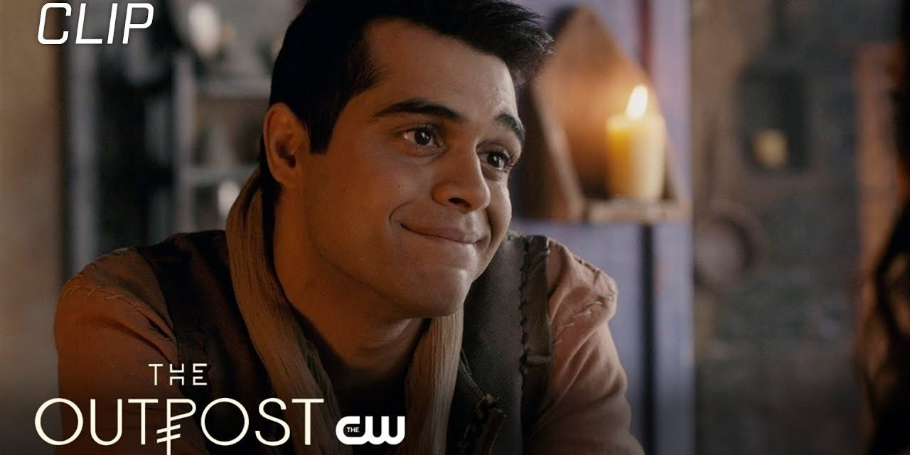 The Outpost | Not In My Kingdom Scene | The CW