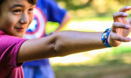 Garmin Vivofit Jr. 2 kids activity trackers go on sale at Amazon and Best Buy