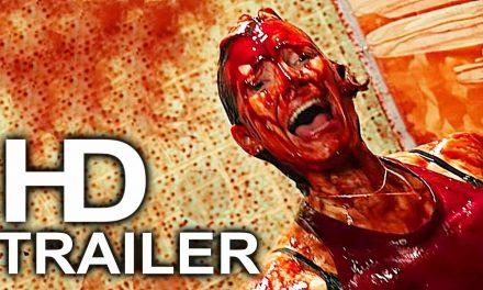 IT 2 Trailer #3 NEW (2019) Stephen King Horror Movie HD
