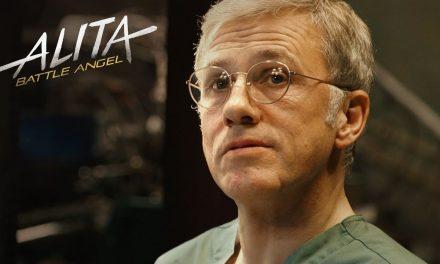 "Alita: Battle Angel   ""Unlock the Secrets"" TV Commercial   20th Century FOX"