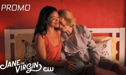 Jane The Virgin | Chapter Ninety-Nine Promo | The CW