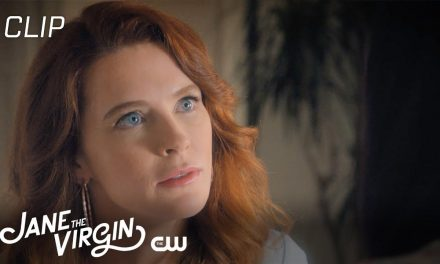 Jane The Virgin | Chapter Ninety-Eight: Quick Look | The CW