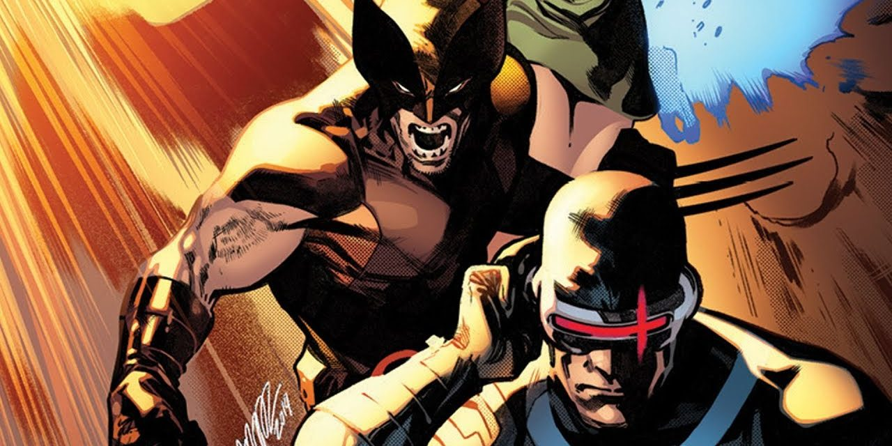 X-MEN questions answered with Jonathan Hickman!   This Week in Marvel