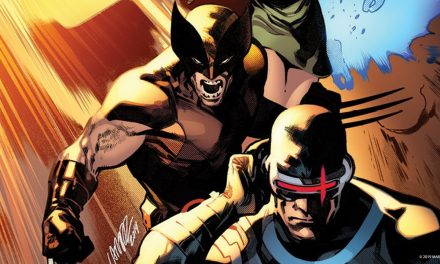 X-MEN questions answered with Jonathan Hickman! | This Week in Marvel