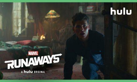 Marvel's Runaways | Season 3 Announcement