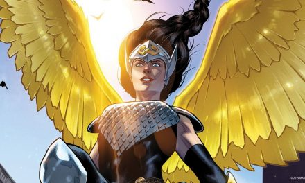 VALKYRIE #1 — Critics React | Marvel Comics