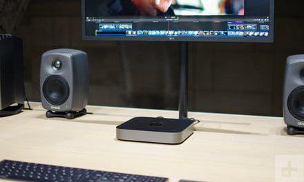 The best monitors for Mac mini