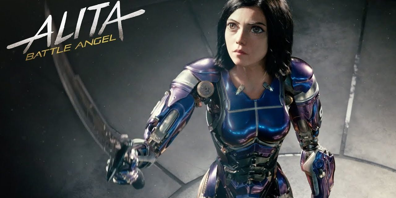 """Alita: Battle Angel   """"The Ultimate Viewing Experience"""" TV Commercial   20th Century FOX"""