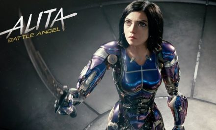 "Alita: Battle Angel | ""The Ultimate Viewing Experience"" TV Commercial 