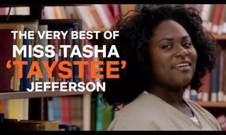 The Best Of Taystee | Orange Is the New Black (s7 spoilers)