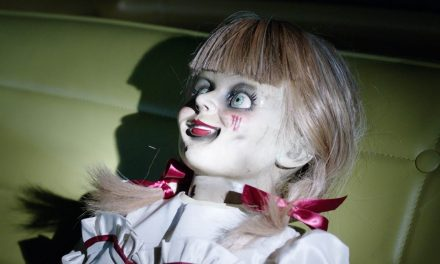 ANNABELLE COMES HOME – Official Trailer 2