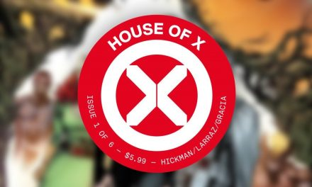 HOUSE OF X #1 — Critics React | Marvel Comics