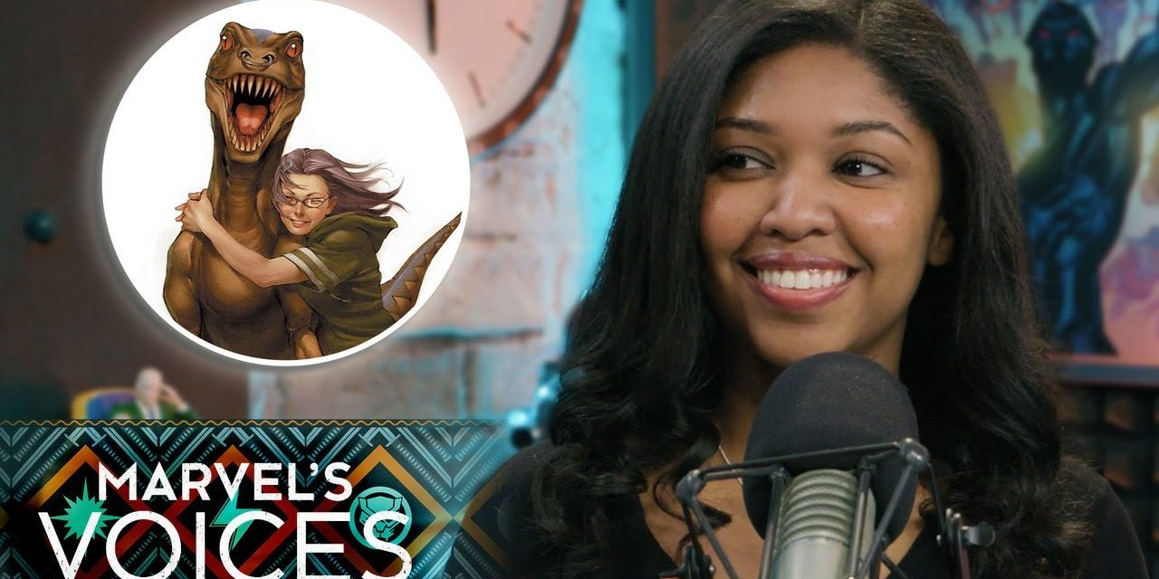 How The Runaways Save the World | Marvel's Voices