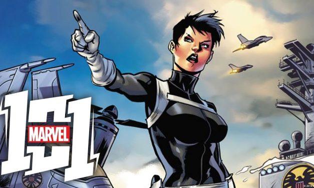 Maria Hill | Marvel 101