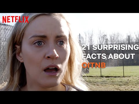 21 Things You Didn't Know About Orange Is the New Black