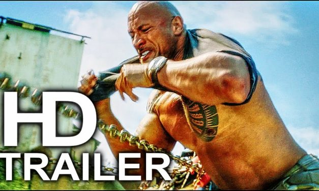 FAST AND FURIOUS 9 Hobbs And Shaw Catching A Helicopter Scene Clip + Trailer (2019) Action Movie HD