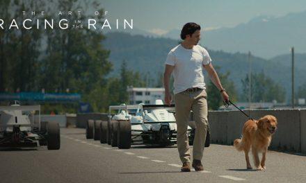 The Art of Racing in the Rain   Fate/Fall   20th Century FOX