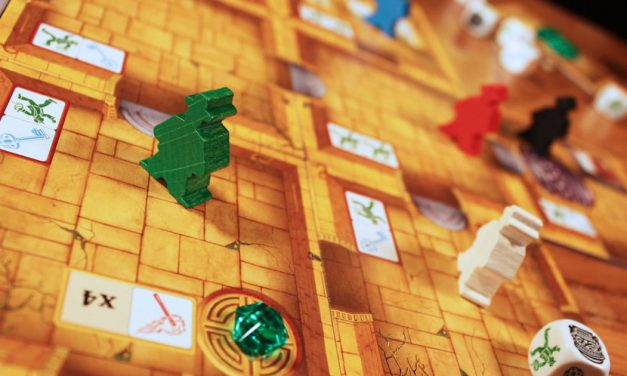 The best modern board games