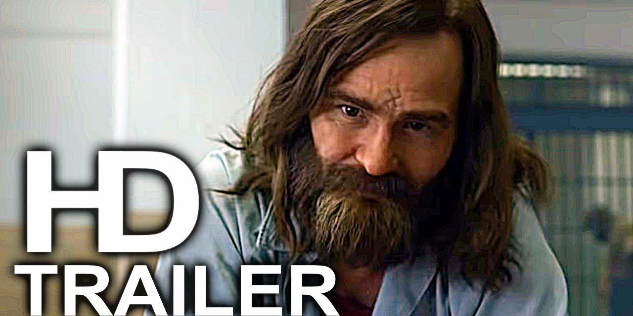 MINDHUNTER Season 2 Trailer #1 NEW (2019) Charles Manson Netflix Series HD