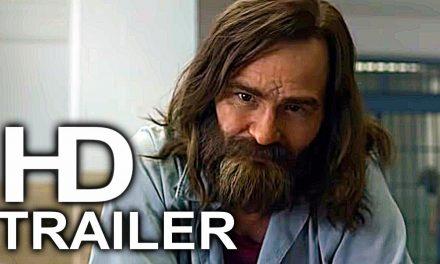 MINDHUNTER Season 2 Trailer #1 NEW (2019) Charles Manson Netflix Series HD