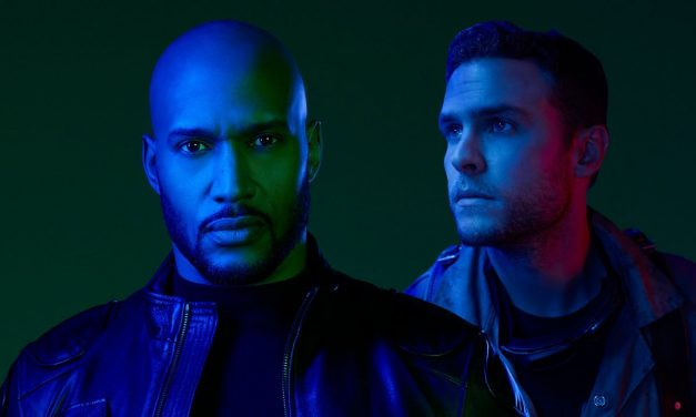 Marvel's Agents of S.H.I.E.L.D. | Fitz + Mack's Bromance