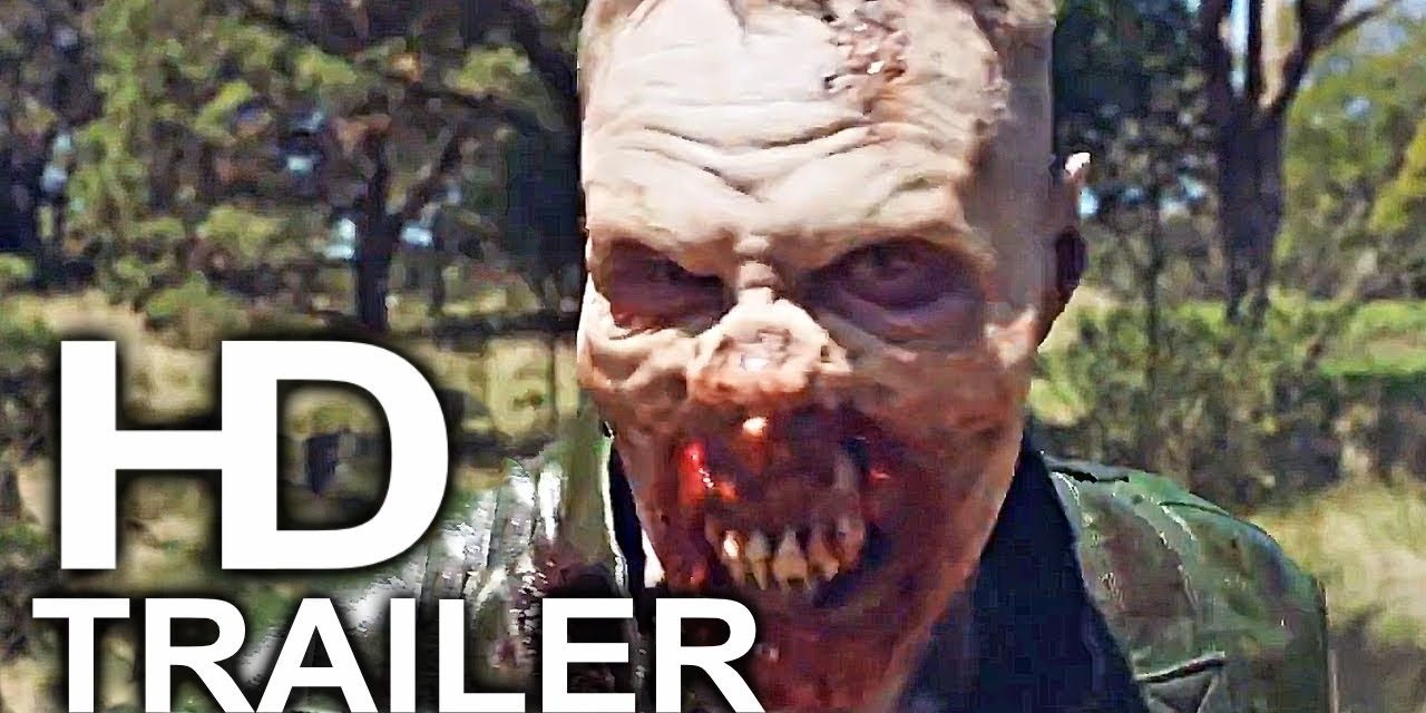 LITTLE MONSTERS Trailer #1 NEW (2019) Lupita Nyong'o Zombies Movie HD