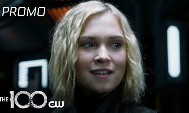 The 100 | The Blood Of Sanctum Promo | The CW