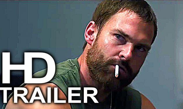 ALREADY GONE Trailer (2019) Keanu Reeves, Seann William Scott Movie HD