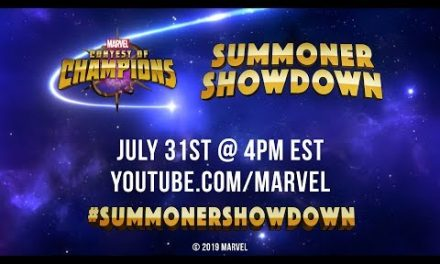Marvel Contest of Champions: Summoner Showdown | Week 1