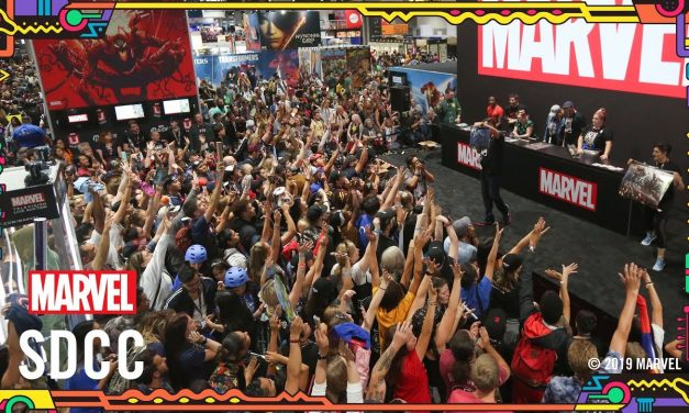 SDCC 2019 Recap with This Week In Marvel!