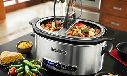 The best slow cookers of 2019
