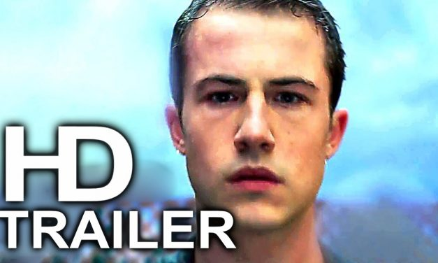 13 REASONS WHY Season 3 Trailer #1 NEW (2019) Netflix Series HD