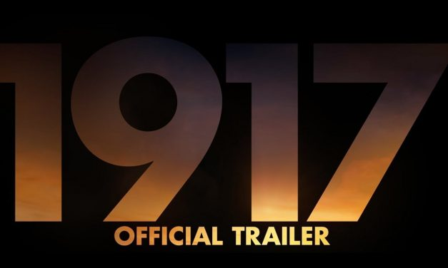 1917 – Official Trailer [HD]